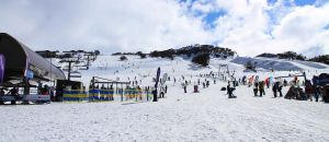 Tourism Listing Partner Perisher Accommodation