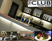 The Club - Restaurant Find