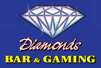 Diamonds Bar and Gaming - Restaurant Find