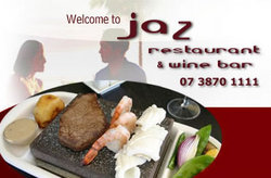 Jaz Restaurant and Wine Bar - Restaurant Find
