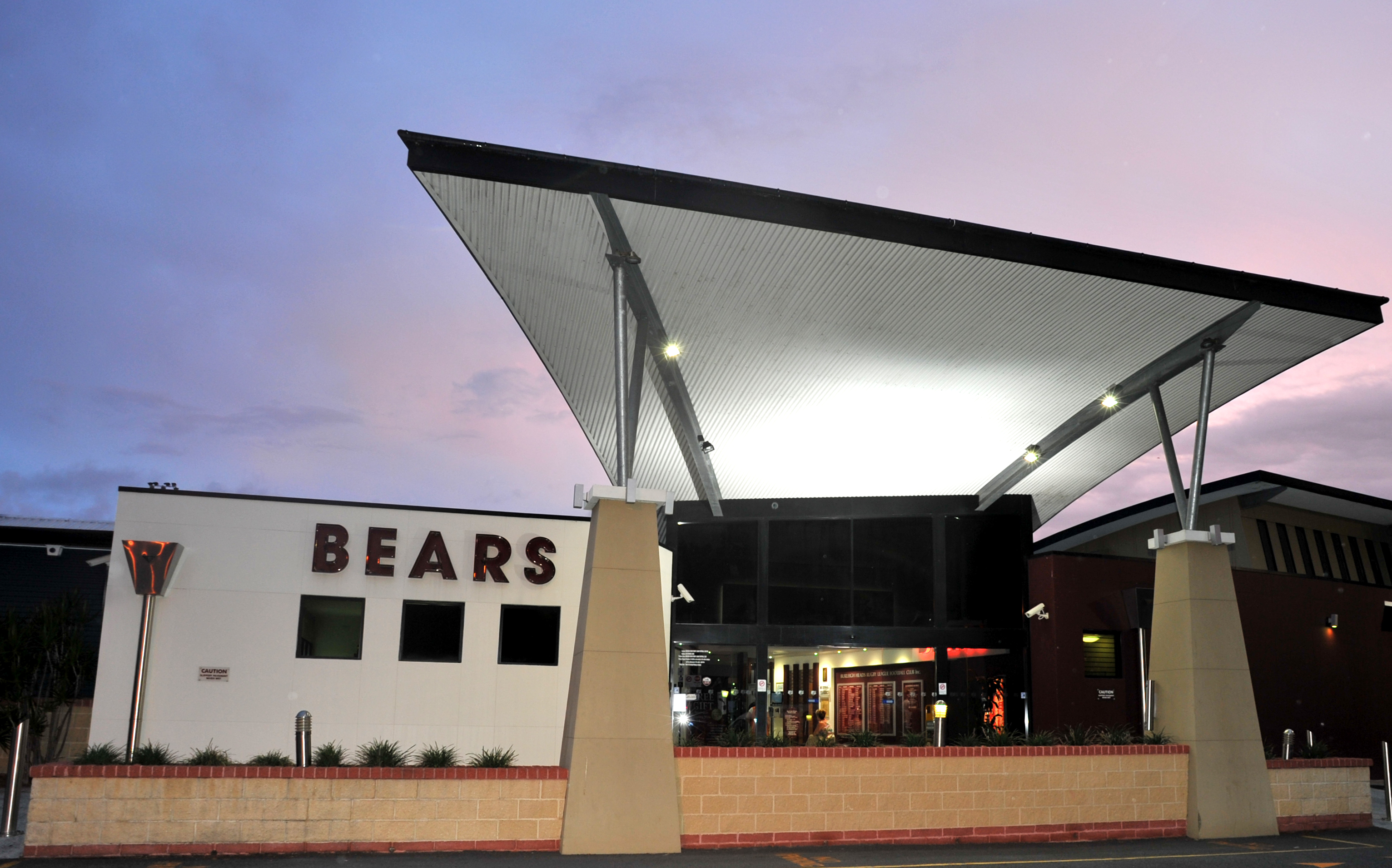 Burleigh Bears - Restaurant Find