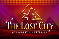 The Lost City - Restaurant Find