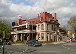 The Grand Hotel Healesville - Restaurant Find