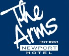 Newport Arms - Restaurant Find