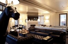 Polo Lounge - The Oxford Hotel - Restaurant Find