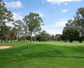 Singleton Golf Club - Restaurant Find