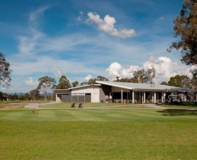 Stonebridge Golf Club - Restaurant Find