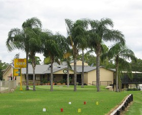 Moree Golf Club - Restaurant Find