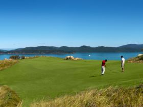 Hamilton Island Golf Club - Restaurant Find