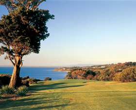 Mornington Golf Club - Restaurant Find