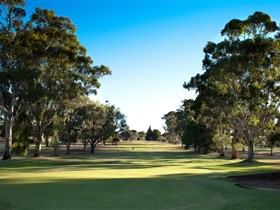Loxton Golf Club - Restaurant Find