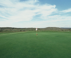 Broken Hill Golf and Country Club - Restaurant Find