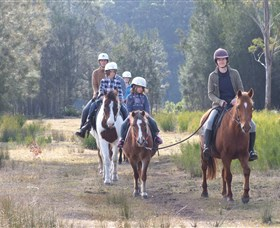 Horse Riding at Oaks Ranch and Country Club - Restaurant Find