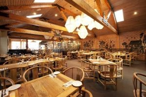 The Haus Hahndorf - Restaurant Find