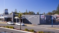 Bellevue Hotel Tuncurry - Restaurant Find