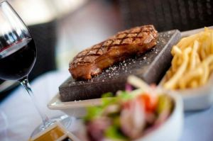 Black Angus Bar  Grill Restaurant - Restaurant Find