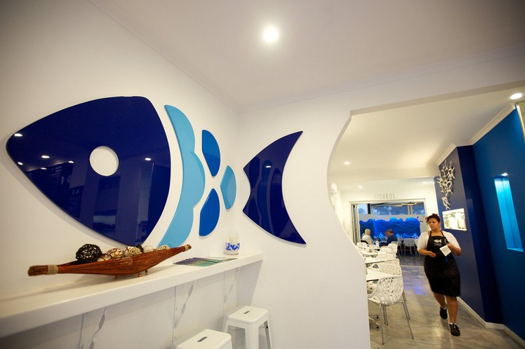 Fish Roe Gourmet Fish  Chippery - Restaurant Find