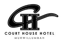 Courthouse Hotel - Restaurant Find