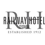 Railway Hotel - Restaurant Find