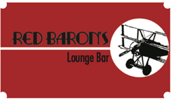 Red Baron's Lounge Bar - Restaurant Find