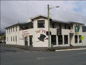 The Top Pub - - Restaurant Find
