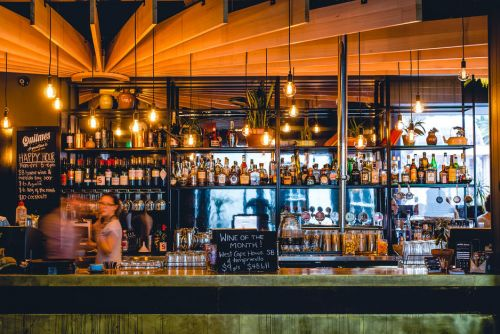 Public House Perth - Restaurant Find