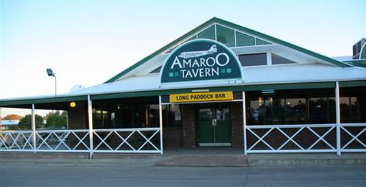 Amaroo Tavern - Restaurant Find