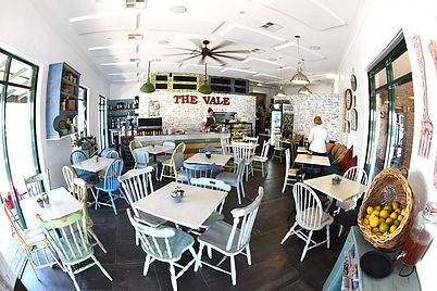 The Vale Cafe - Restaurant Find