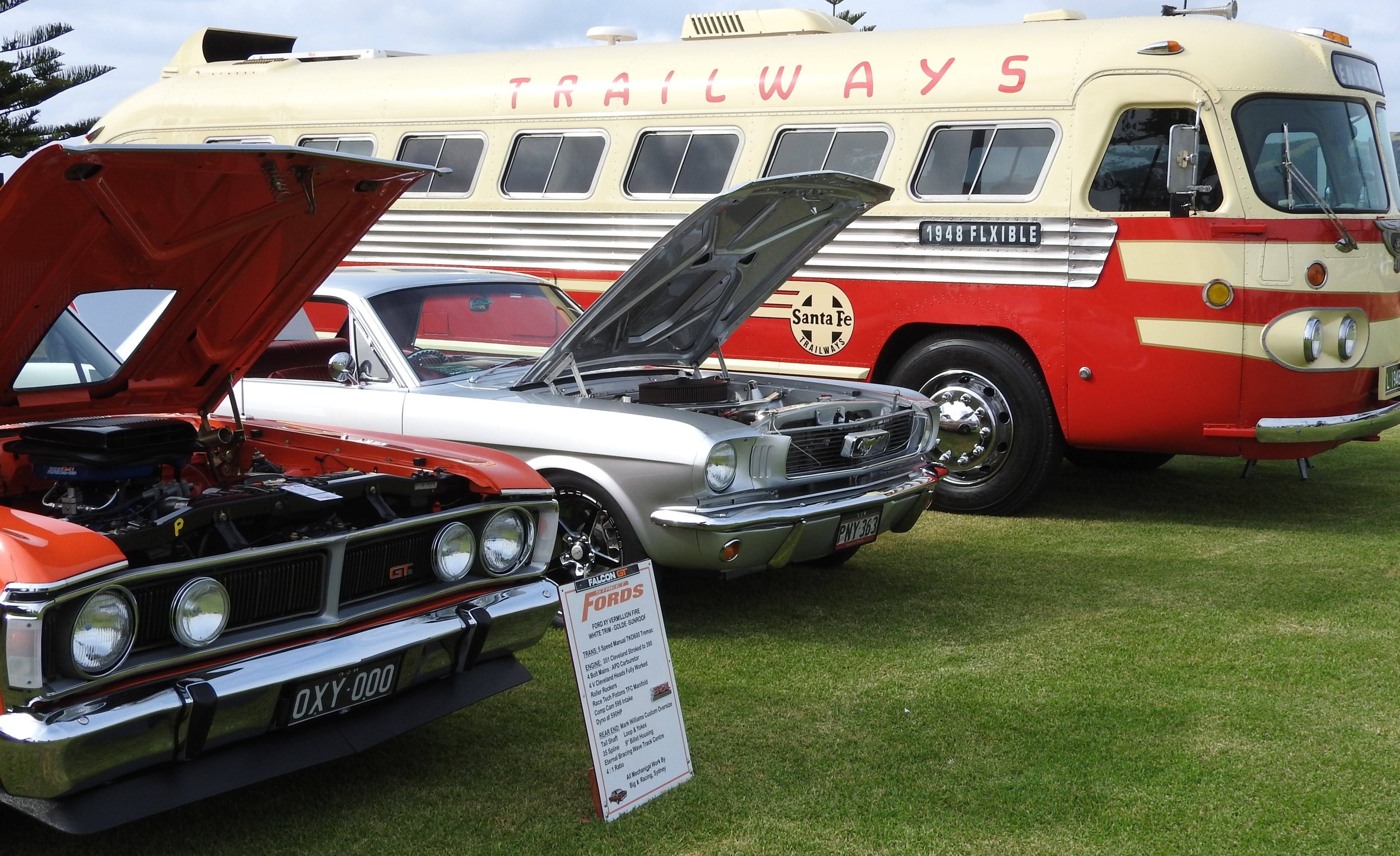 Kiama Auto Expo - Rotary Clubs of Gerringong and Kiama