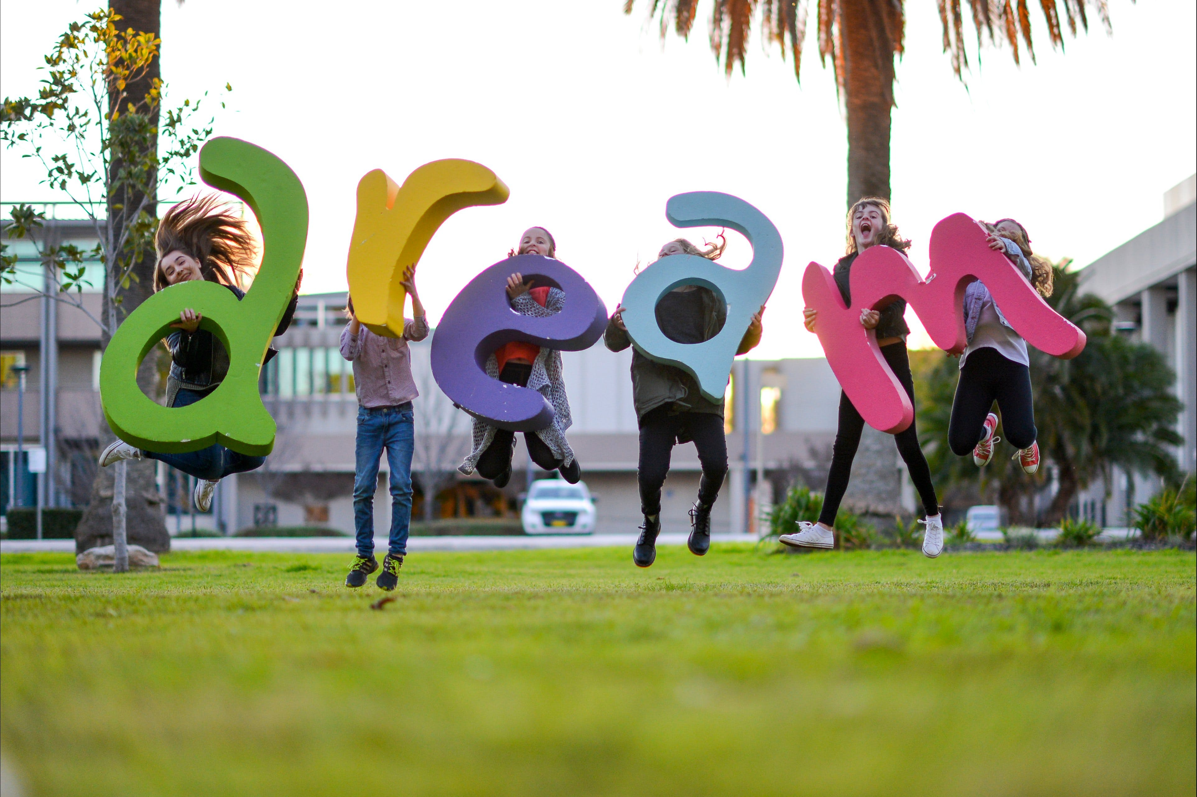 Macquarie Credit Union DREAM Festival - Restaurant Find