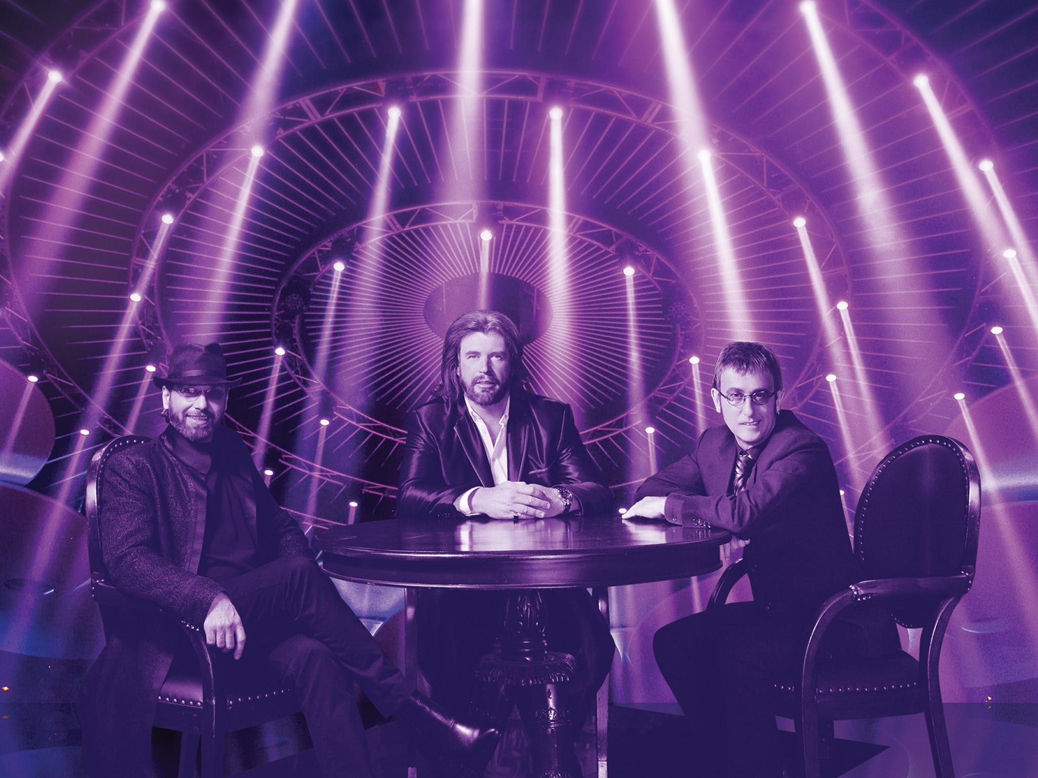 The Australian Bee Gees Show - 25th Anniversary Tour - Bathurst - Restaurant Find