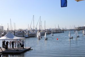 73rd Sail Past and Blessing of the Fleet - Restaurant Find