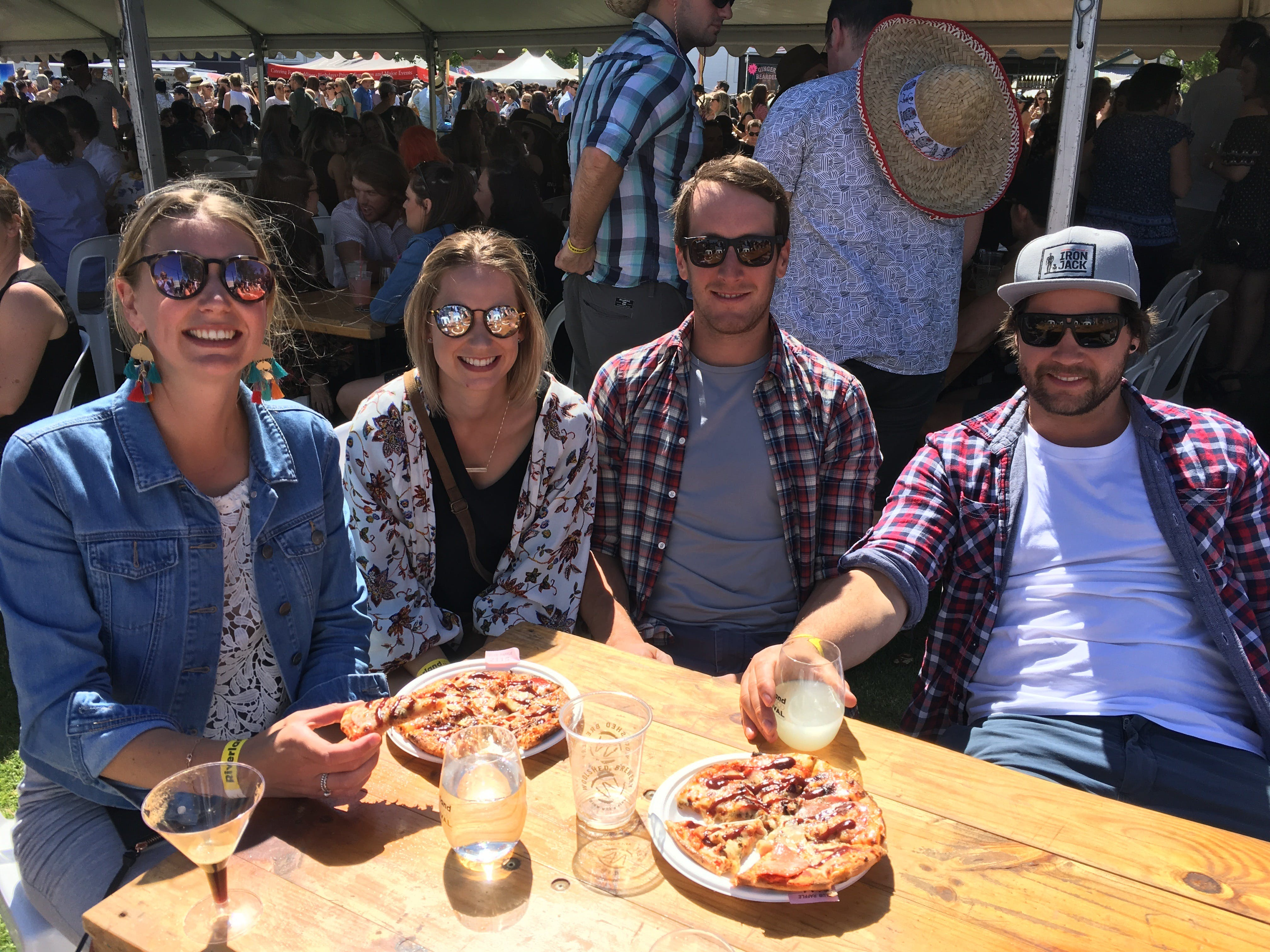 Riverland Wine  Food Festival - Restaurant Find