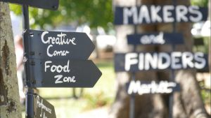Makers and Finders Market Murwillumbah - Restaurant Find