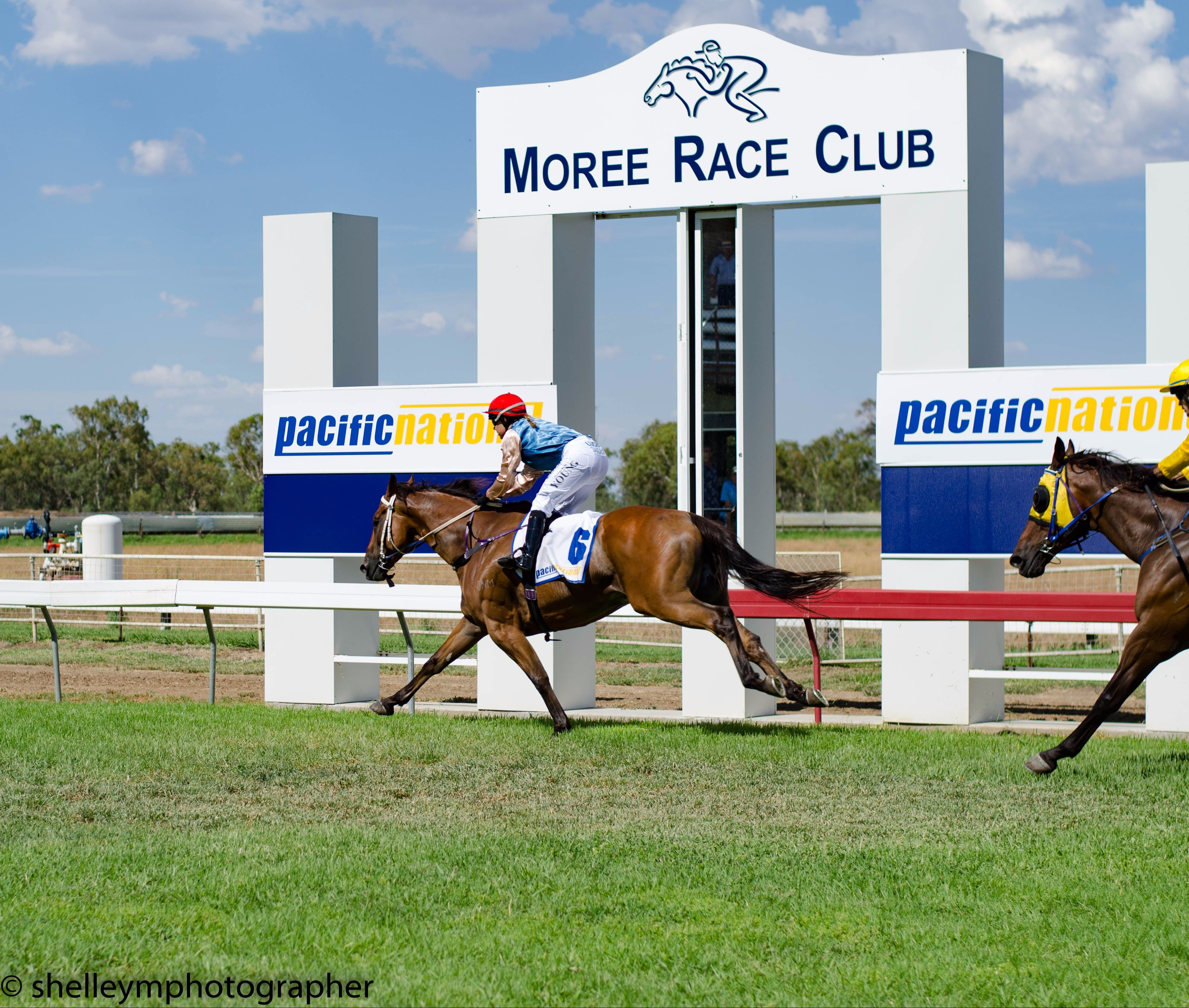 Moree Race Club TAB Race Day - Restaurant Find