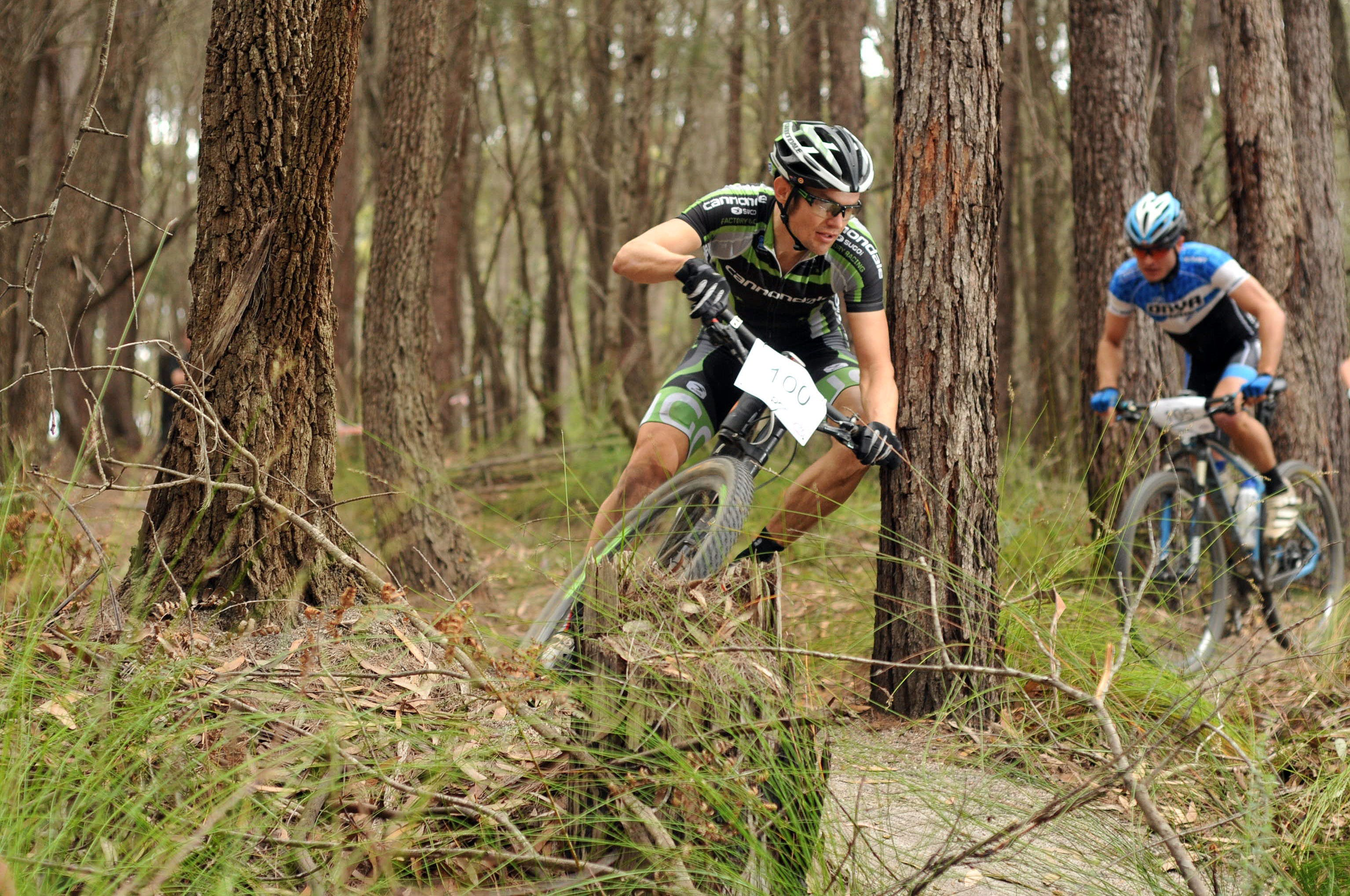 Tathra Beach and Bike MTB Enduro - Restaurant Find
