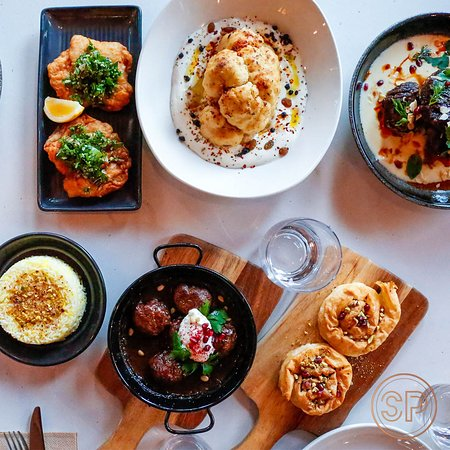 Small Plates - Restaurant Find