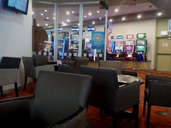 The Pascoe Vale RSL - Restaurant Find