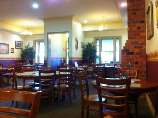 The Gallery Cafe Tatura - Restaurant Find