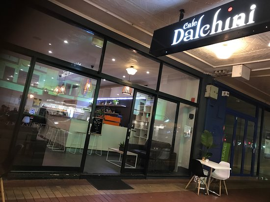 Cafe Dalchini - Restaurant Find