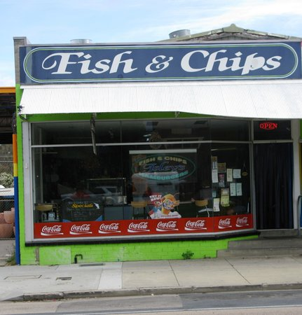 Isley's Fish  Chips - Restaurant Find