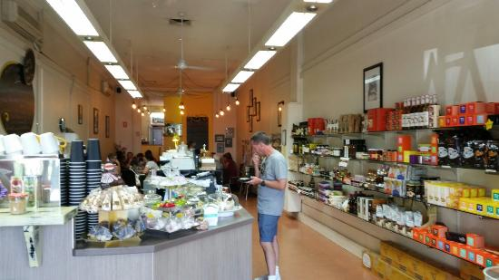 Yellow Belly Deli - Restaurant Find