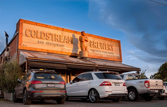 Coldstream Brewery - Restaurant Find
