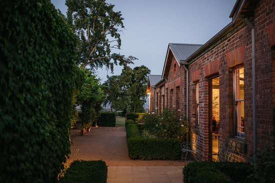 The Stables at Stones of the Yarra Valley - Restaurant Find
