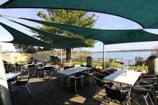 Nagambie Rowing Club - Restaurant Find