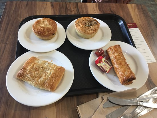 Parker Pies - Restaurant Find