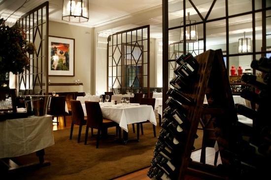 The Argus Dining Room - Restaurant Find