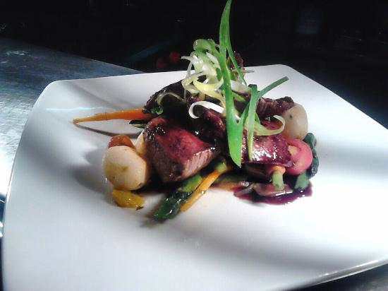 The Caledonian Hotel Wonthaggi - Restaurant Find