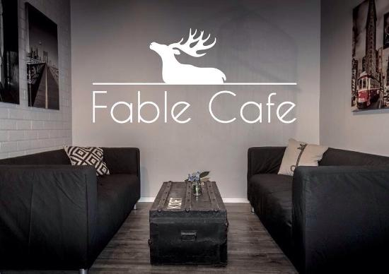 Fable Cafe - Restaurant Find