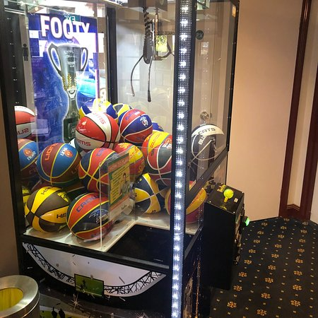 Kerang Sports And Entertainment Venue - Restaurant Find